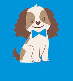 mum dog(マムドッグ)